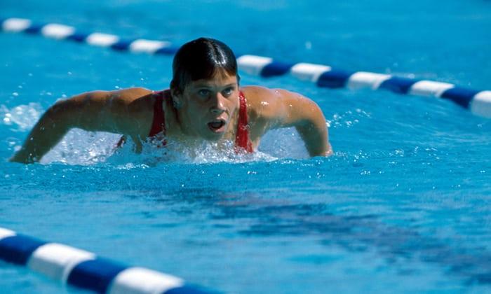 Elaine Tanner: la guarigione di 40 anni di un atleta da uno spasimo olimpico