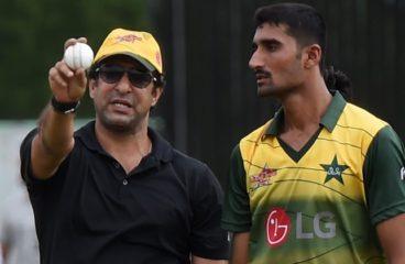 """Wasim Akram consiglia Mohammad Amir del Pakistan: """"Non sarà facile ma divertitevi"""""""